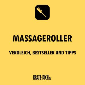 Massageroller